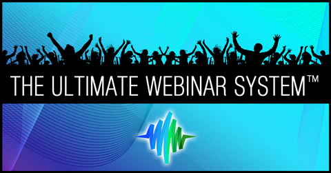 The Ultimate Webinar Conversion System